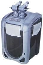 JBJ PRO-25 Professional Reaction 4-Stage Canister Filter & UV Sterilizer
