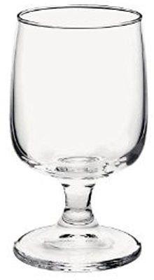 Bormioli Set 12 Calici Bicchieri Bicchiere Acqua 28,7cl Rocco Linea Executive
