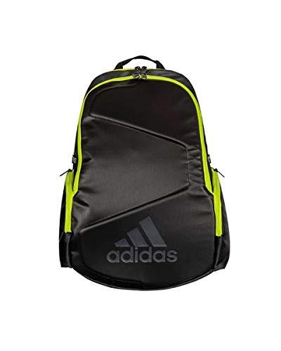 Adidas Padel Mochila Pro Tour 2020 Lima, Adultos Unisex, Lime, Talla Única