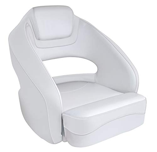 Boat Bolster Seat