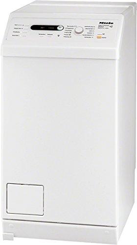 Miele W690F WPM D LW Waschmaschine / TL / Energieklasse A+++ / 150 kWh / 1300 UpM / 6 kg / 8800 L / Schonende Wäschepflege dank Miele Schontrommel / Sparsam Waschen - Eco-Programme,