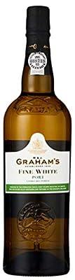 Grahams Fine White Port Wine 75 cl