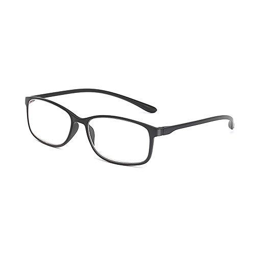 拡大鏡 メガネ めがね ルーペメガネ 1.6倍 クラフトルーペ アンチブルーライト UV400 疲労軽減 細かな作業 読書 贈り物 4点セット