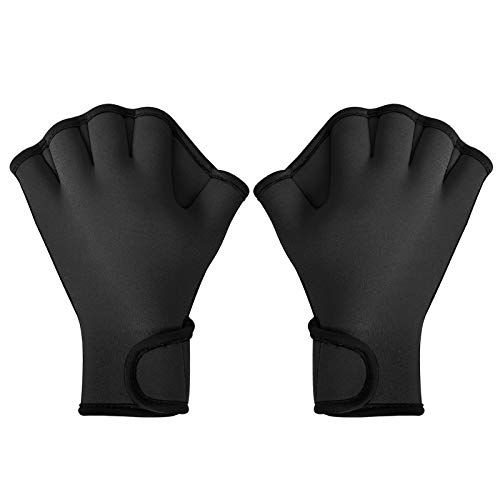 TAGVO Aquatic Gloves for Helping Upper Body...