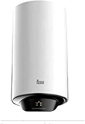 Teka, termo eléctrico vertical, Smart Control de 100 litros con indicador de temperatura LED