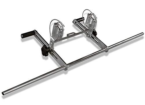 Leiterkopfsicherung, Leitersicherung, LeiKoSi + Auflageschutz bekannt aus
