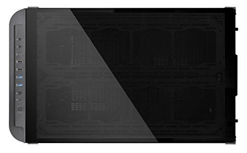 Build My PC, PC Builder, Thermaltake CA-1L1-00F1WN-00