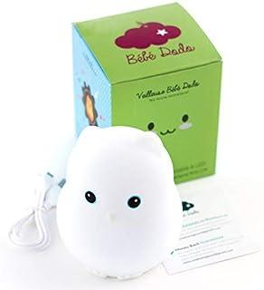 ⭐ Veilleuse Bébé & Enfant [Bébé Dodo®] - Lumière LED douce et apaisante - Veilleuse nomade rechargeable par USB