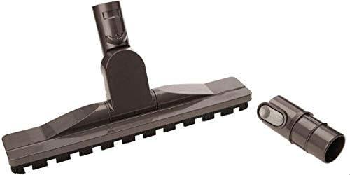 lyreharp Vacuum gift Articulating Las Vegas Mall Hard Floor Rep Tool Attachment Head