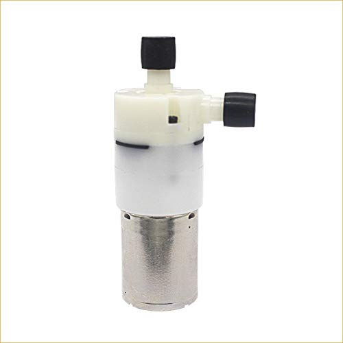 Without brand WJN-Motor, 10pcs 12V DC Motor Kleine Wasserpumpe Mini Wasserpumpe Spra Priming Diaphray Motor Wasserspender DIY (Größe : 12V)