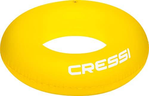 Cressi Opblaasbare ring voor jongens, zee en zwemmen