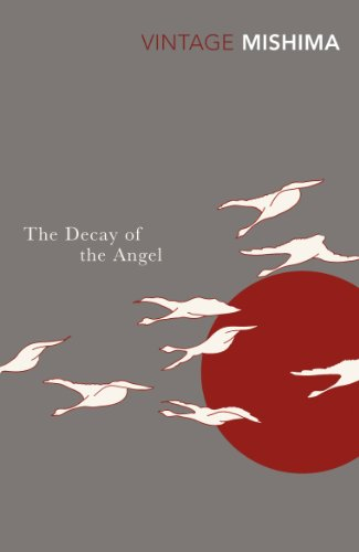 The Decay of the Angel: Yukio Mishima