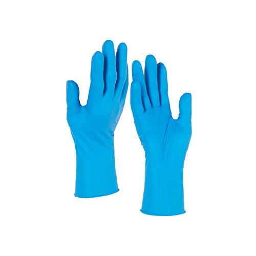 Kleenguard A71-Buzos de protecci/ón contra pulverizaci/ón de productos qu/ímicos amarillo con capucha XXL 96790