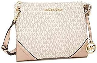 Michael Kors Nicole Triple Compartment Crossbody Bag