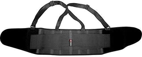 Mcguire-Nicholas Back Support Belt Size 100% Tucson Mall quality warranty 40 IDM-629-7-XL-2 Waist