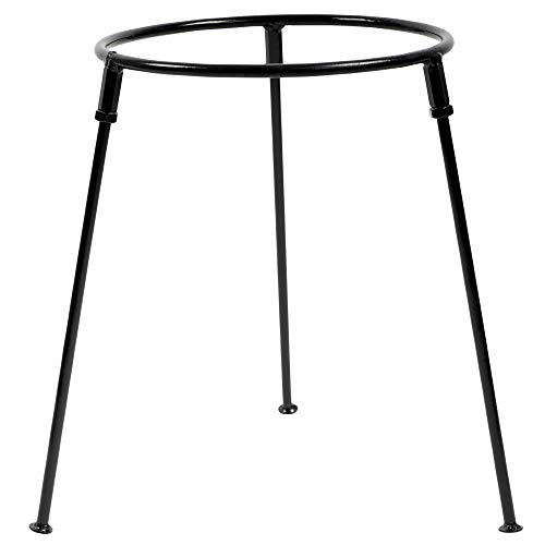 BBQ-Toro Trípode para Kazan Olla y Wok I Diámetro 36 cm I