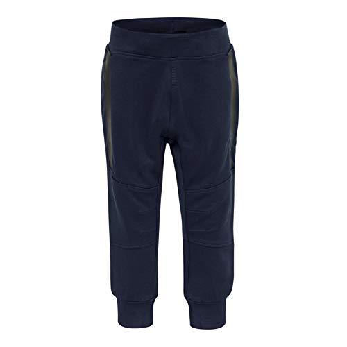 LEGO Duplo LWPAN Sweathose Pantalon De Sport, Bleu (Azul Oscuro 590), 80 Bébé garçon