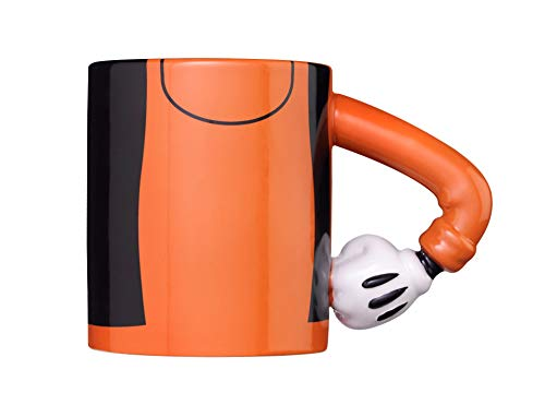 Exquisite Gaming - Taza Goofy Meta Merch - Disney