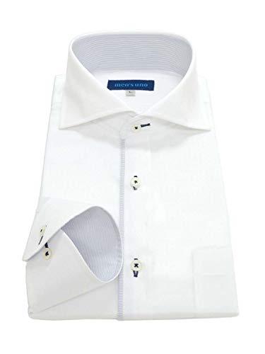 『men's uno(メンズウーノ) 長袖ワイシャツ uaubuc メンズ ua3 044-LL』のトップ画像