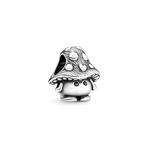 Pandora - Braccialetto argento sterling Non un gioiello Moments Donna, Argento, One Size - 799528C01