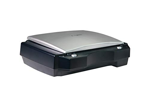 Avision | IDA6 - A6 - Flachbettscanner - Twain/PaperPort 14SE / AVSCAN - Idealer Scanner zum Erfassen von kleinformatigen Dokumenten