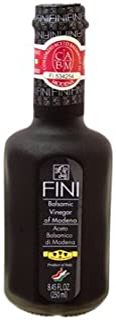 Fini Italian Balsamic Vinegar from Modena - pack of 2