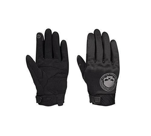 Harley-Davidson Skull Soft Shell Handschuhe, 98364-17EM, XL