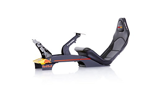 Playseat F1 Aston Martin Red Bull Racing - Xbox One [Importación inglesa]