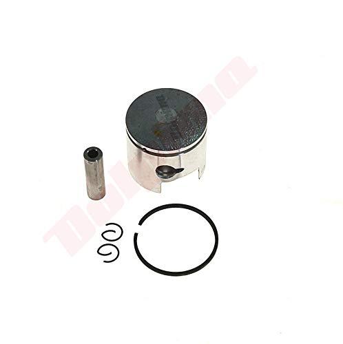Dolpima Piston für chinesische Kettensägen, 25 cc, 34 mm