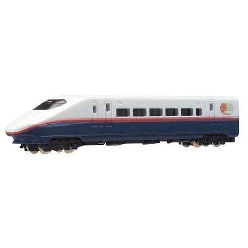 N gauge train system NO.24 E2 1000 die number Hayate (japan import)