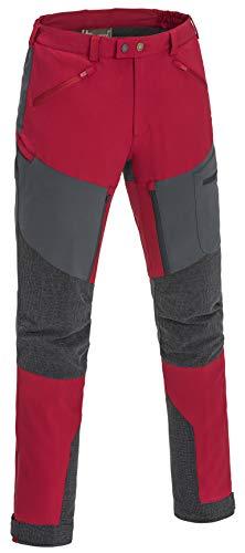Pinewood Herren Lappmark Ultra Outdoor Hose,Rot (Rot/Grau),C48