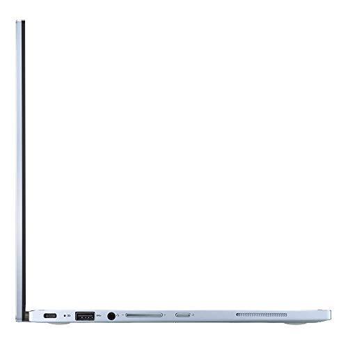 ASUS Chromebook Flip C433TA (14″, FHD, IPS, Pentium Gold 4415Y, 8GB, 64GB eMMC) - 6