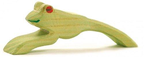 Ostheimer 1637 - Frosch, springend