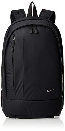 Nike W Nk Legend Bkpk - Solid Sports Backpack, Mujer, Black/Black/Black, MISC