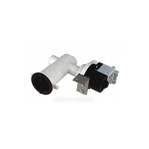 Siltal–Pumpe Rohrreinigungs-Spirale für Waschmaschine Siltal