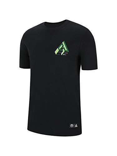 Camiseta Nike Dri-Fit Giannis Logo 010 Nero S