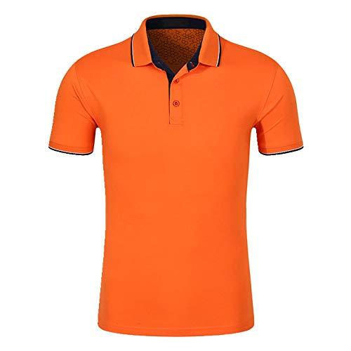 NOBRAND Camiseta de manga corta de la empresa de la empresa ropa de trabajo ropa de cultura camisa