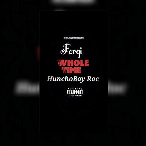 Hunchoboy Roc