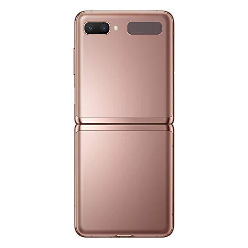 Samsung Galaxy Z Flip 5G BROWN