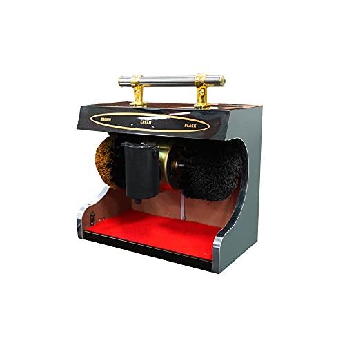 THANKO センサー付き全自動革靴ポリッシャー「靴磨き職人」S-ELP21B