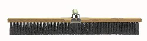 Kraft Tool CC254 24-Inch Performer Wood Concrete Broom