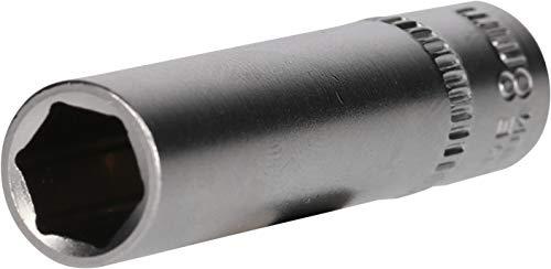 BRILLIANT TOOLS KS Tools BT020954 - Llave de vaso (larga, 50 mm, 8 mm)
