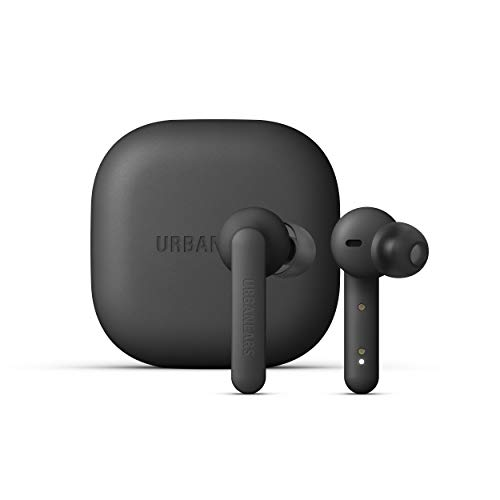 Urbanears Alby - Auriculares True Wireless (intraaurales, 20 Hz - 20 kHz, 92 dB, Bluetooth, cable de carga USB-C, estuche de carga)