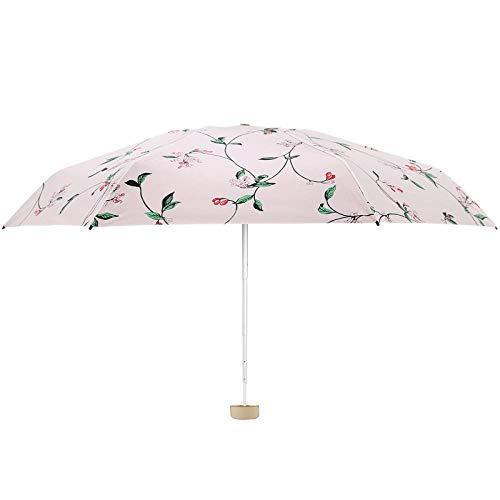 Beautytool Housefly Custom travel umbrella foldable umbrella rain umbrella