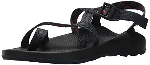 Chaco Men's Z2 Classic Sandal, Stepped Navy, 12