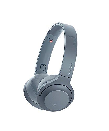 Sony WH-H800 h.ear Series Wireless On-Ear High Resolution Headphones...