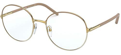 Prada Damen Brillen PR 55WV, 06I1O1, 51
