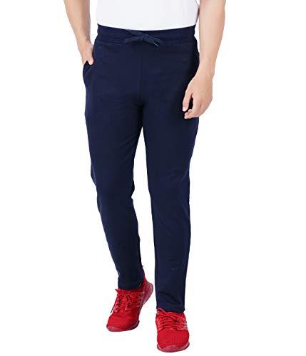 ESMONT Men's Regular Fit Track pants