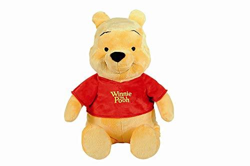 Simba 6315872658 - Disney Peluche Winnie l'Ourson ± 61 cm