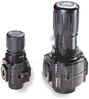 Norgren R74G-4AK-RMN Pneumatic Regulator 300PSIG